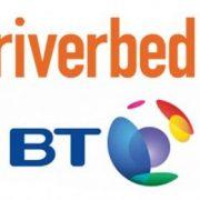 BT Riverbed Servisi ile Bulutların Bulutu Hızlanıyor