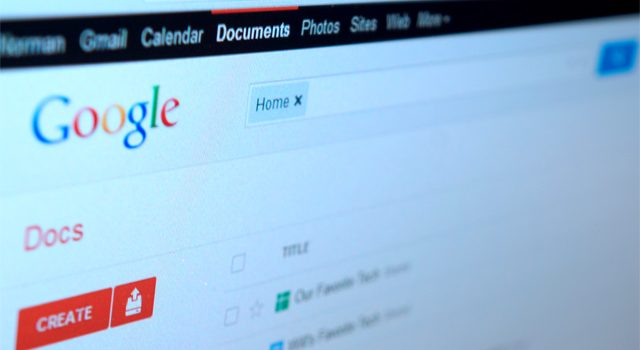 Google Drive Çöktü