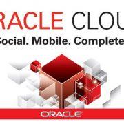 Oracle İki Yeni Bulut Servisini Duyurdu