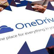 OneDrive Sınırlandı