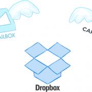 Dropbox İki Servisini Kapatıyor