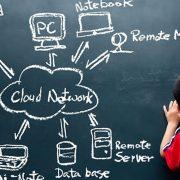 Eğitime Bulut Bilişim Etkisi