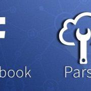Facebook Parse Bulut Servisini Kapatıyor