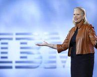 IBM Bulut Pazarının Neresinde?